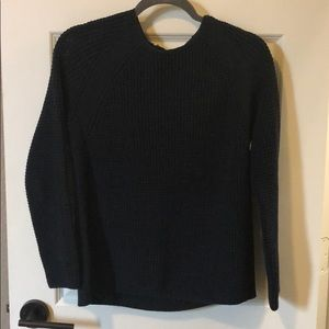 Vince pull over sweater